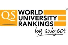 QS World University Rankings by Subject 2019
