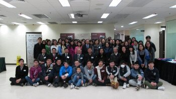 HKU-BNU Homecoming Gathering