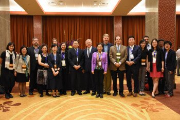 Beijing Normal University and The University of Hong Kong Joint Reception at 2017 American Educational Research Association (AERA) Annual Meeting