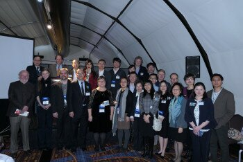 The University of Hong Kong and Beijing Normal University Joint Reception at 2018 American Educational Research Association (AERA) Annual Meeting